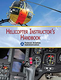 """""""Helicopter Instructor's Handbook (English Edition)"""",作者:[Federal Aviation Administration]"""
