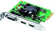 Blackmagic Design Intensity Pro 4K (PCIe NTSC/PAL HD 超高清捕捉