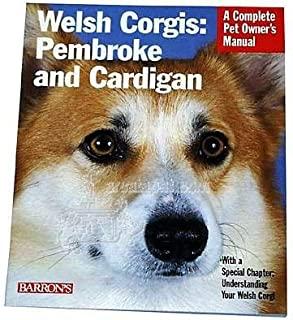 Welsh Corgis:Pembroke & Cardigan 来自 Barrons Books