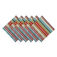 DII 餐巾纸餐垫 Baja 条纹 Napkin CAMZ11140