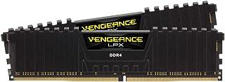 Corsair Vengeance LPX 内存套件 Vengeance LPX Black 16GB (2 x 8GB)