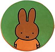 Nicott【米菲(miffy×Nicott)】LIC-MF0018 mf座垫?圆形/美妮