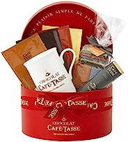 Café Tasse Mug/ Hot Sachets/ Neapolitans and Chocolate Bars 305 g