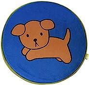 Nicott【米菲(miffy×Nicott)】LIC-MF0020 mf座垫?圆形/狗