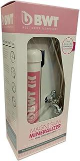 BWT MMDWFKIT 内联饮水过滤器套件,含镁,镀铬水龙头