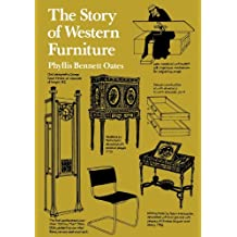 The Story of Western Furniture (English Edition)