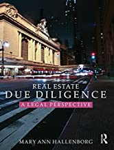 Real Estate Due Diligence: A legal perspective (English Edition)