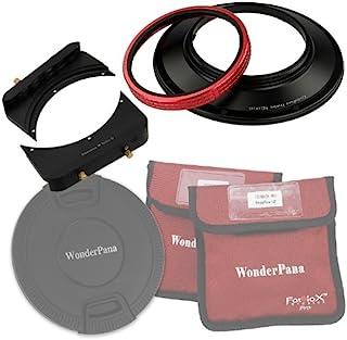 WonderPana FreeArc Core Nikon 镜头WPFA-NK14-System FreeArc Core + 滤镜支架 黑色