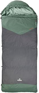 Nomad Triple-S 2 XL 睡袋 海藻 左侧拉链 2019 睡袋