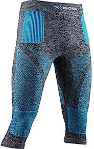 X-BIONIC Energy Accumulator 4.0 男士 混色七分裤