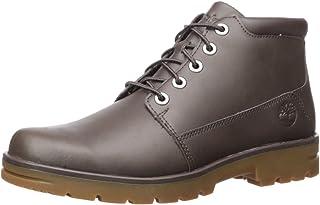 Timberland 添柏嵐 男式 Newtonbrook 平頭馬靴