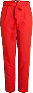 件女式 pcalbia HW 裤 noos 裤子