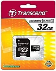三星 Galaxy S5 手机存储卡 32GB microSDHC 存储卡带 SD 适配器