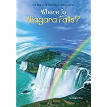 Where Is Niagara Falls? (Where Is?) (English Edition)