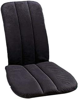 Jobri 符合人体工程学的靠背支撑带 Lumbar 垫 - 便携式下背支撑椅 - 适合汽车座椅、家用和办公室椅子