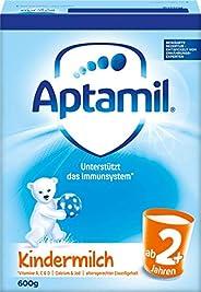 Aptamil 爱他美幼儿2段奶粉 适合2岁以上 4罐装 (4 x 600 g)