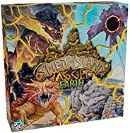 Greater Than Games 精神岛:锯齿状的地球扩张
