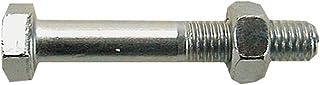Unimet 螺丝,10件,银色,UM710342