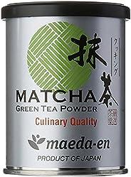 Maeda-En 抹茶 - 烹饪品质,1 盎司