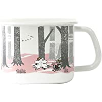 Moomin in in the Forest 多功能壶
