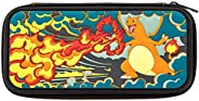 PDP Nintendo Switch 豪华旅行包 Charizard Battle