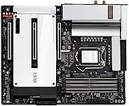 Gigabyte 技嘉 Z590 Vision D(插槽 1200/Z590 Express/DDR4/S-ATA 600/ATX)