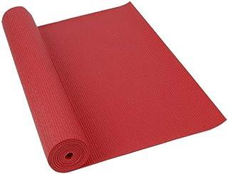 Accesorios 24342003301 普拉提垫 红色 尺寸 180 x 60 厘米