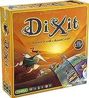 Dixit(封面艺术可能改变)