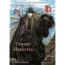 Vampire Hunter D Volume 24 (English Edition)