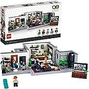LEGO 乐高 库尔·艾 - 法布5的罗夫 10291