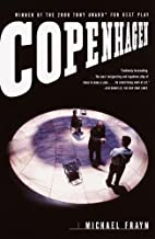 Copenhagen (English Edition)