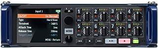 Zoom F8n - 现场记录器 多轨迹