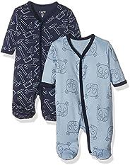 Care 婴儿男孩家居服,2件装