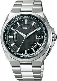 [西铁城]CITIZEN 手表 ATTESA Eco-Drive 光动能 电波表 Direct Flight 指针显示式 CB0120-55E 男士