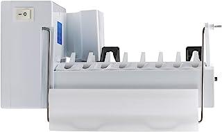 5303918344 SupHomie 制冰机 - 兼容 Elec-trolux Frigi-daire 冰箱,可替换 241627701、241696501