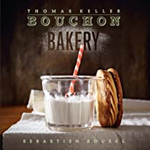 Bouchon Bakery (The Thomas Keller Library) (English Edition)