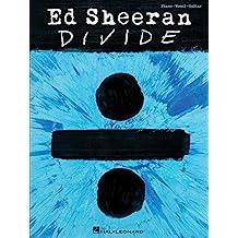 Ed Sheeran - Divide Songbook (English Edition)
