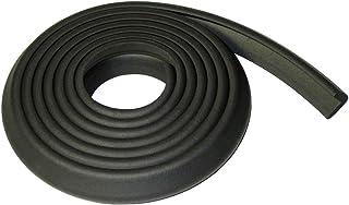 Kidkusion 24 英尺边缘靠垫,黑色