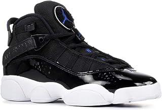 Jordan Nike 儿童 6 环 BG 篮球鞋