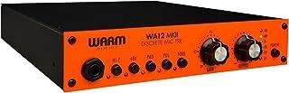 Warm Audio WA12 MkII 麦克风前置放大器