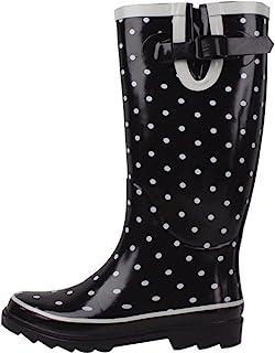Sunville R1410 女士雨靴