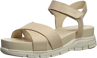 Cole Haan Women's Zerogrand Sandal II Flat,