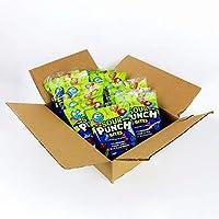 Sour Punch 咬糖, 什錦甜&酸水果口味,耐嚼糖果,141.5克每袋(12袋)