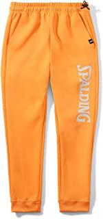 spalding(斯伯丁) 青少年SWT裤 SPD商标 篮球运动裤 J (sjp201780-7200)