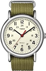 Timex 中性Weekender38毫米手表