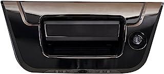 Alpine Electronics HCE-TG130GM 后盖手柄摄像头适用于雪佛兰 Silverado 和 GMC Sierra 卡车 (2007-2013) 直接连接 Alpine 触屏