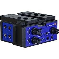 Beachtek DXA-Micro-Pro Plus Active Audio Adapter 適用于 DSLRs 和攝像機