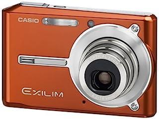 卡西欧 EXILIM exs6006MP 数码相机带3倍光学变焦(银色)