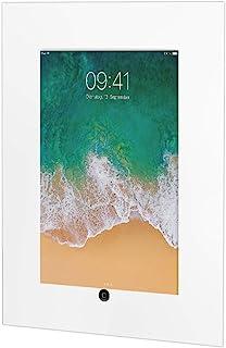 TabLines TWE063 W 平板电脑壁挂式 适用于 Apple iPad 9.7 2018 HB,白色