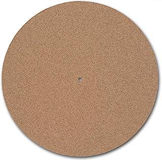 Pro-Ject 软木唱片垫,由天然软木制成